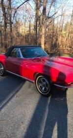 1966 Chevrolet Corvette for sale 101434550