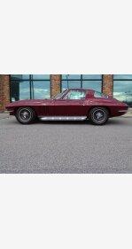 1966 Chevrolet Corvette for sale 101439049