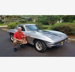 1966 Chevrolet Corvette Coupe for sale 101440402