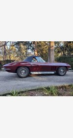 1966 Chevrolet Corvette for sale 101452119