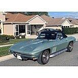 1966 Chevrolet Corvette for sale 101455445