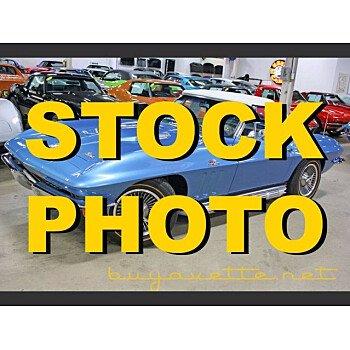 1966 Chevrolet Corvette for sale 101461207