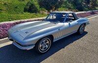 1966 Chevrolet Corvette for sale 101466136
