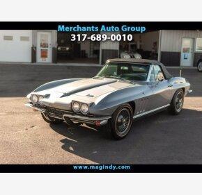 1966 Chevrolet Corvette for sale 101466743