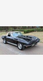 1966 Chevrolet Corvette for sale 101469910