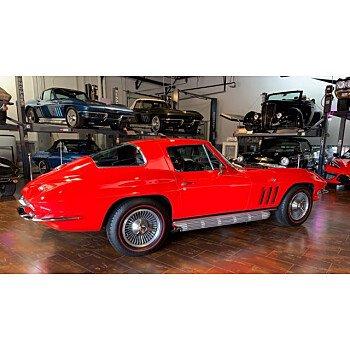 1966 Chevrolet Corvette for sale 101471133