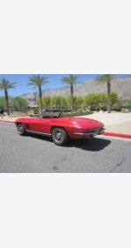 1966 Chevrolet Corvette Convertible for sale 101473377