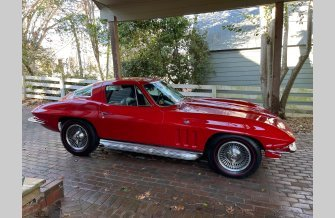 1966 Chevrolet Corvette for sale 101477054