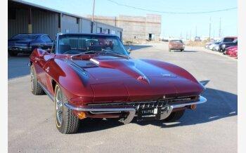 1966 Chevrolet Corvette for sale 101482850