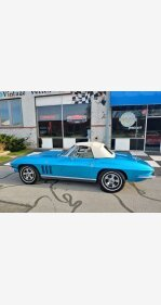 1966 Chevrolet Corvette Convertible for sale 101493977