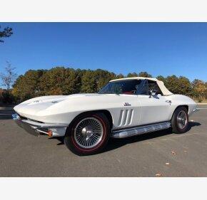 1966 Chevrolet Corvette for sale 101494776