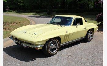 1966 Chevrolet Corvette for sale 101495527