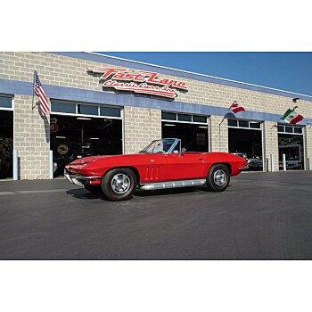 1966 Chevrolet Corvette for sale 101497080