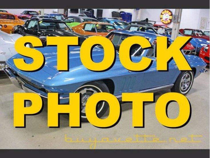 1966 Chevrolet Corvette Coupe for sale 101504371