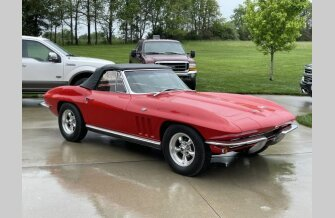1966 Chevrolet Corvette for sale 101522595