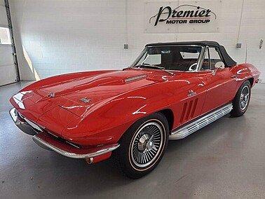 1966 Chevrolet Corvette for sale 101559099