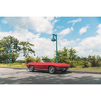 1966 Chevrolet Corvette for sale 101567511