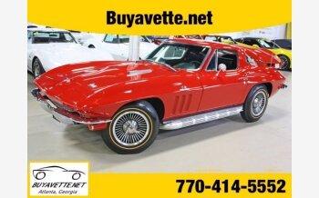1966 Chevrolet Corvette for sale 101574044