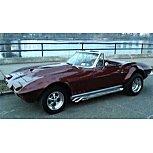 1966 Chevrolet Corvette Convertible for sale 101584319