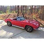 1966 Chevrolet Corvette Stingray Convertible for sale 101584463