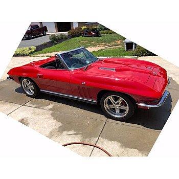 1966 Chevrolet Corvette for sale 101593350