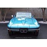 1966 Chevrolet Corvette Convertible for sale 101600488