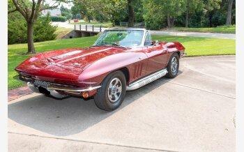 1966 Chevrolet Corvette Convertible for sale 101606066