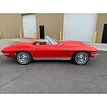 1966 Chevrolet Corvette Convertible for sale 101610238