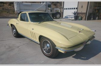1966 Chevrolet Corvette for sale 101625422