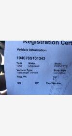 1966 Chevrolet Corvette for sale 101178191