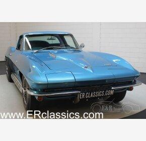 1966 Chevrolet Corvette for sale 101474878