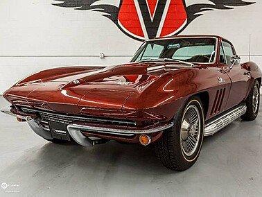 1966 Chevrolet Corvette for sale 101345367
