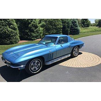 1966 Chevrolet Corvette for sale 101388386