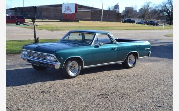 1966 Chevrolet El Camino V8 for sale 101077457