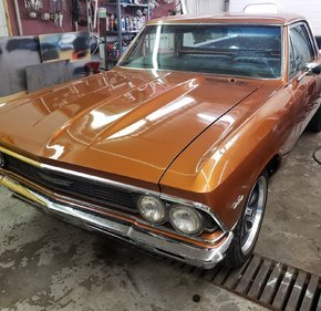 1966 Chevrolet El Camino for sale 101093474