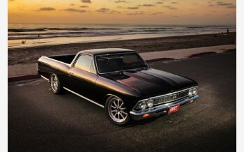 1966 Chevrolet El Camino for sale 101098958