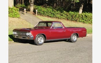 1966 Chevrolet El Camino for sale 101105755