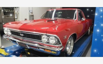 1966 Chevrolet El Camino V8 for sale 101128681