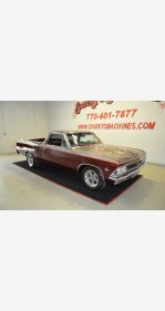1966 Chevrolet El Camino for sale 101159812