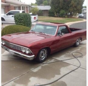 1966 Chevrolet El Camino for sale 100827613