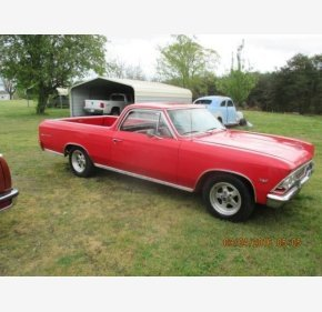 1966 Chevrolet El Camino for sale 100828015