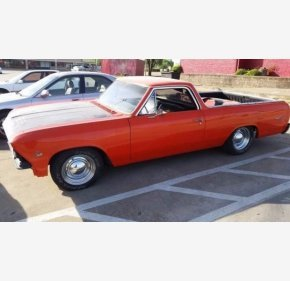1966 Chevrolet El Camino for sale 100828045