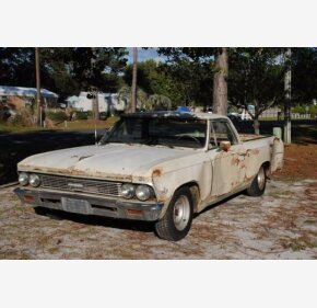 1966 Chevrolet El Camino for sale 100924345