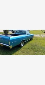 1966 Chevrolet El Camino for sale 100927808