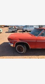 1966 Chevrolet El Camino for sale 101010207