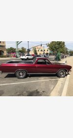 1966 Chevrolet El Camino for sale 101036266