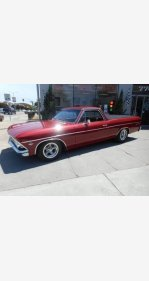 1966 Chevrolet El Camino for sale 101046756