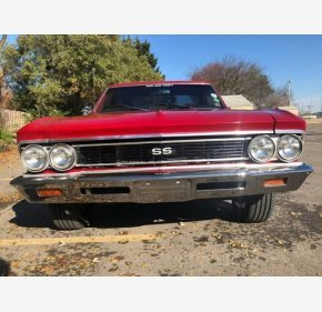 1966 Chevrolet El Camino for sale 101064084