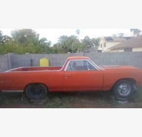 1966 Chevrolet El Camino for sale 101069189