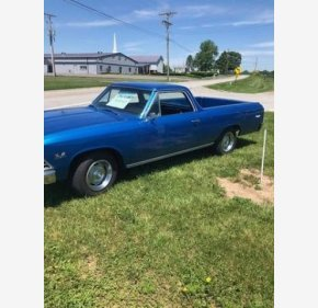 1966 Chevrolet El Camino for sale 101082690